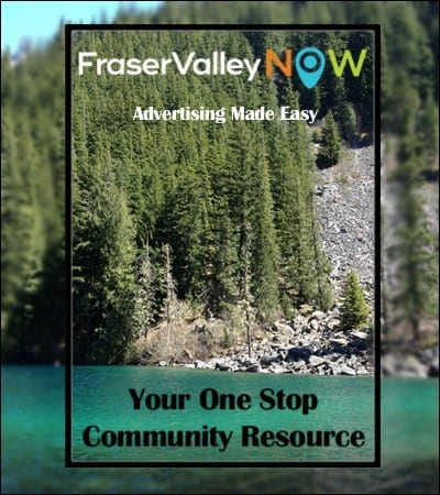 Fraser Valley Advertising - Fraser Valley Now