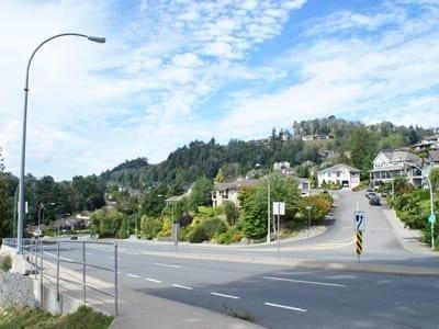 City of Abbotsford, British Columbia
