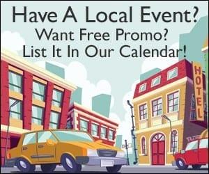Event Calendar PromoA 300×250